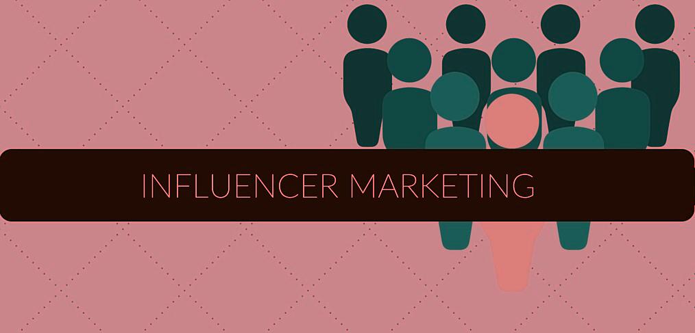 marketing por influencers